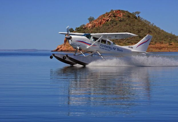 Lake Argyle Air Tours
